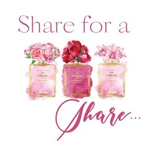 Share for a Share! 10 Max